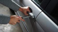 車上荒らしでタックルが盗まれたら保険金は出るのか?